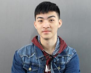 Andrew 詹英旭